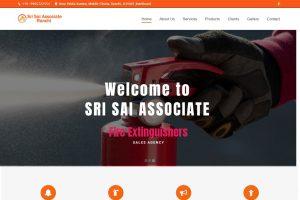 Sri Sai Associate