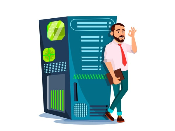 Techmighty Hosting Services