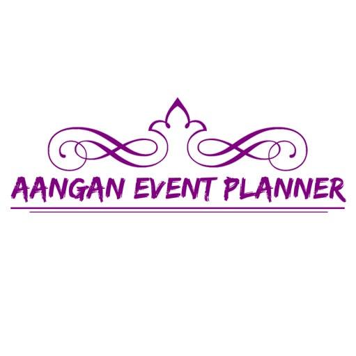 Aangan Event Planner Logo