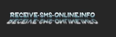 Receive-sms-online